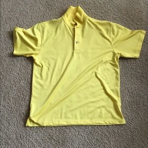 Grand Slam golf shirt